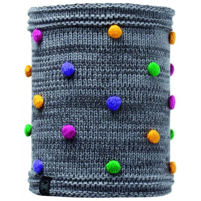 Купить Шарф BUFF NECKWARMER Knitted&Polar Fleece CHILD ODELL, Банданы и шарфы Buff ®, 1079144