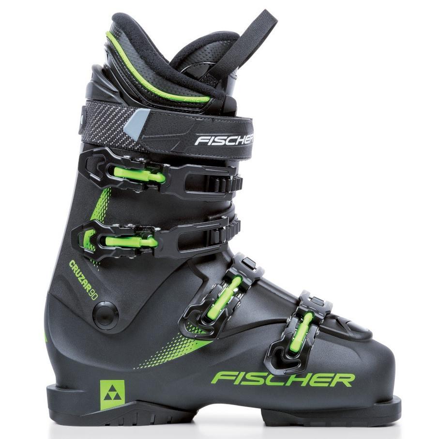 мужские ботинки fischer