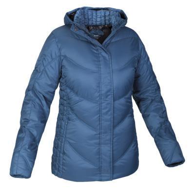 Купить Куртка туристическая Salewa Alpine Active FIR DWN W JKT petrol Одежда 834449
