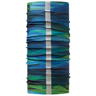Бандана BUFF REFLECTIVE BUFF REFLECTIVE BUFF R-DIMENSION BLUE