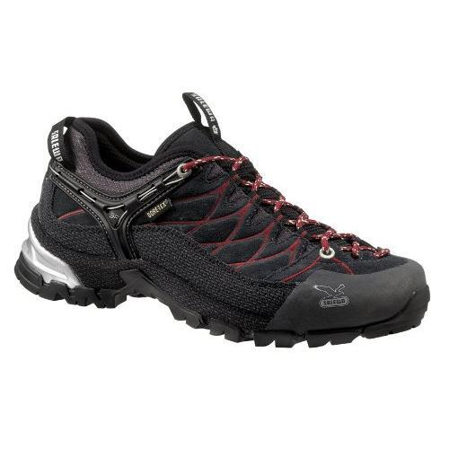 Ботинки для треккинга (низкие) Salewa Hike Approach Women's WS ALP TRAINER GTX carbon-rododendron