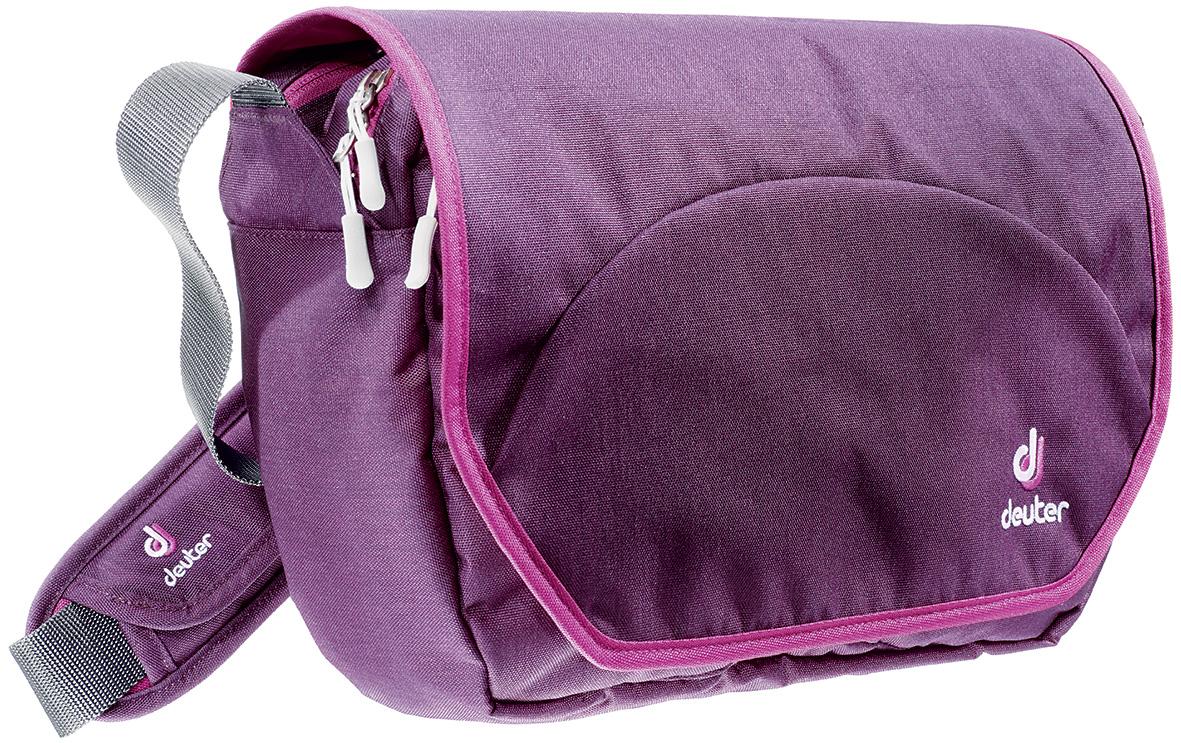 Купить Сумка на плечо Deuter 2015 Shoulder bags Carry out blackberry dresscode Велорюкзаки 1073680