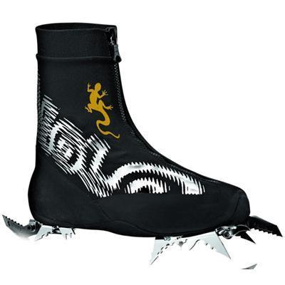 Купить Ботинки для альпинизма Asolo ALPINE Comp XT Black-Silver, Альпинистская обувь, 757610