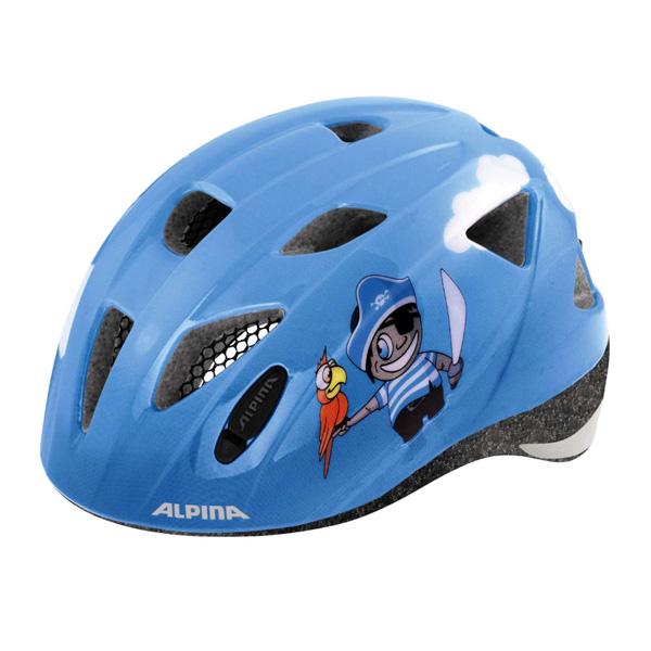 Велошлем Alpina 2018 Ximo Pirate