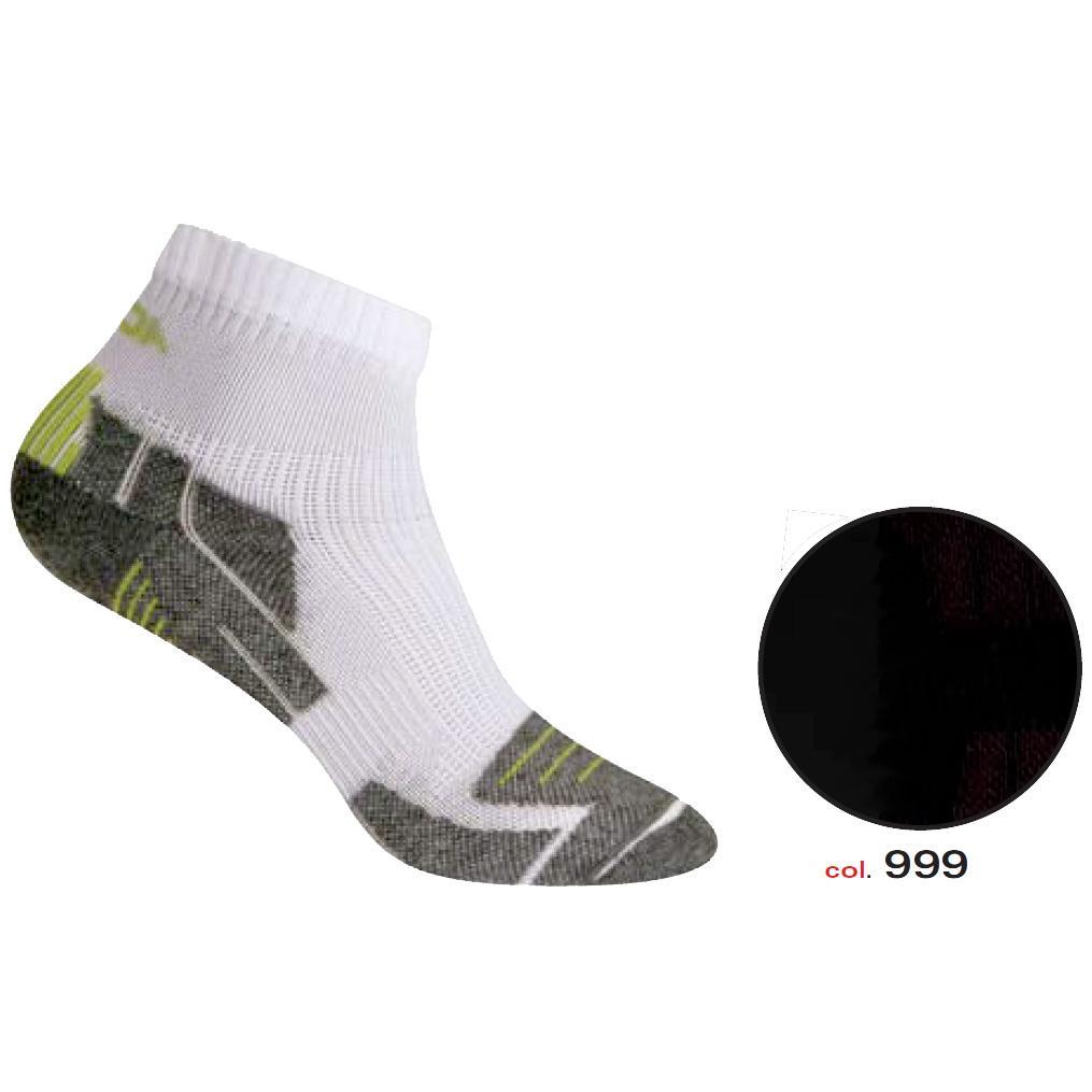 Носки Accapi Socks Running Dry Black (Черный) от КАНТ