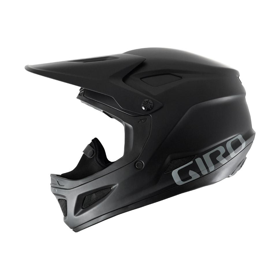 Зимний Шлем Giro 2014-15 Cipher S Matte Black