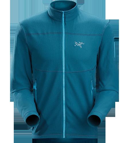 мужская куртка arcteryx