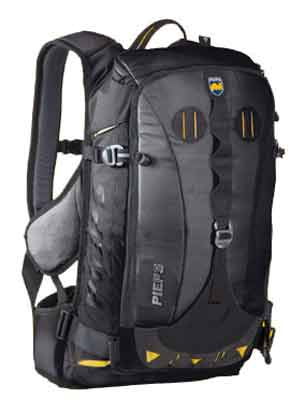 Рюкзак PIEPS FREERIDER 24 black (BK)