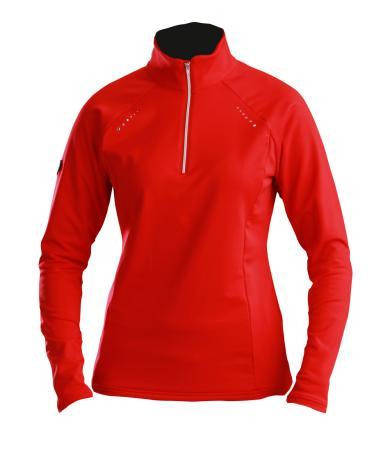 Купить Флис горнолыжный DESCENTE 2014-15 Kelsey ERD, Одежда горнолыжная, 1139626