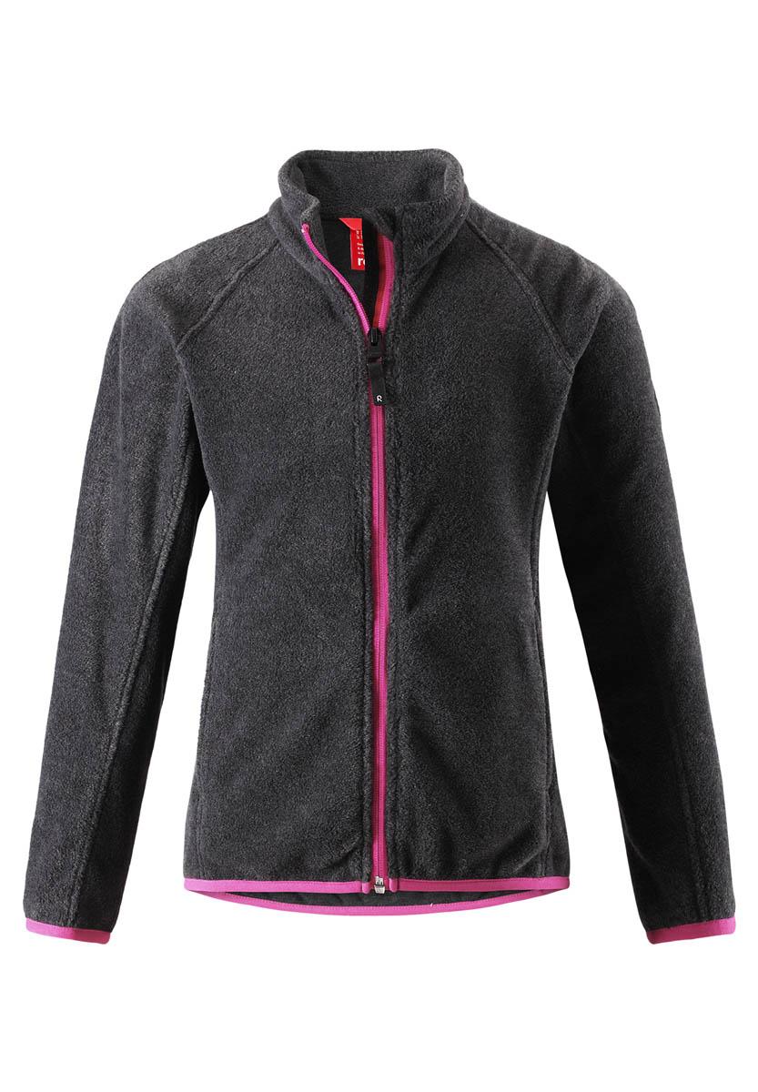 Купить Флис горнолыжный Reima 2017-18 Alagna Dark melange grey, Детская одежда, 1351794
