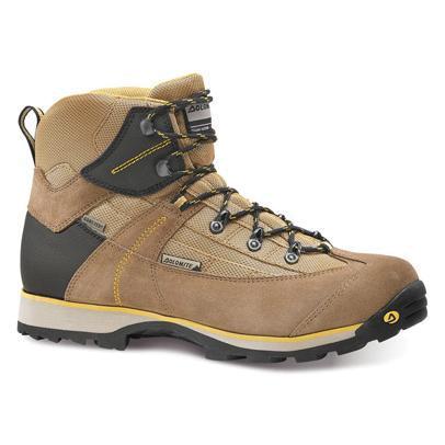 Купить Ботинки для треккинга (высокие) Dolomite 2014 Hiking STELVIO EVO GTX WOOD-ORANGE Треккинговая обувь 1015777