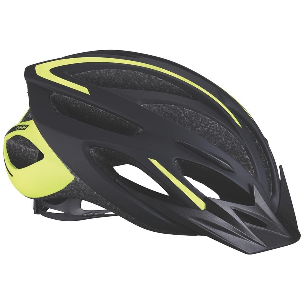 Летний Шлем Bbb Helmet Taurus Black/green