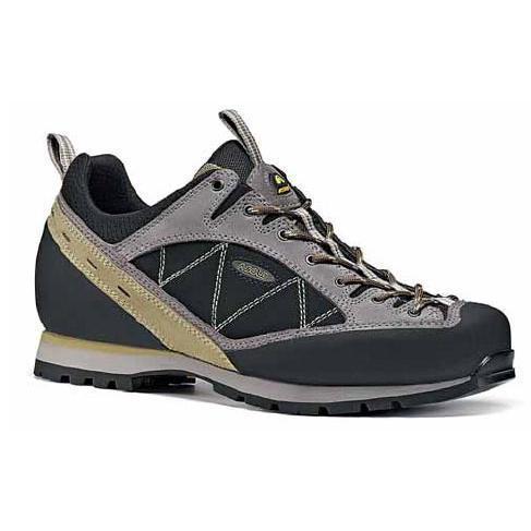 Купить Ботинки для альпинизма Asolo Alpine Distance MM Mustard-Cendre Треккинговая обувь 398060