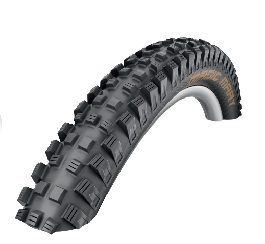Велопокрышка Schwallbe Magic Mary Bikepark 26X2,35
