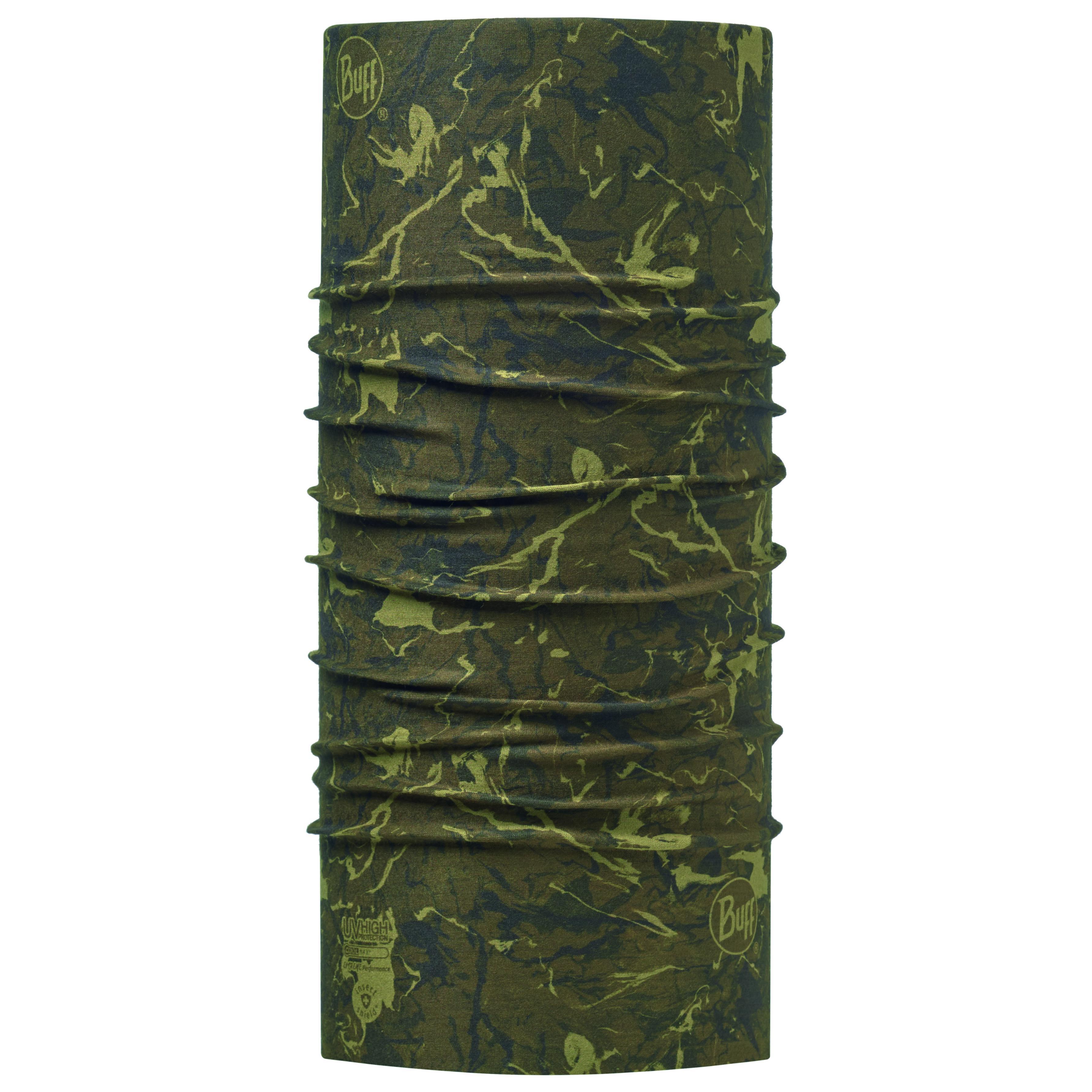 Купить Бандана BUFF High UV DISGUISE MILITARY Банданы и шарфы Buff ® 1312833
