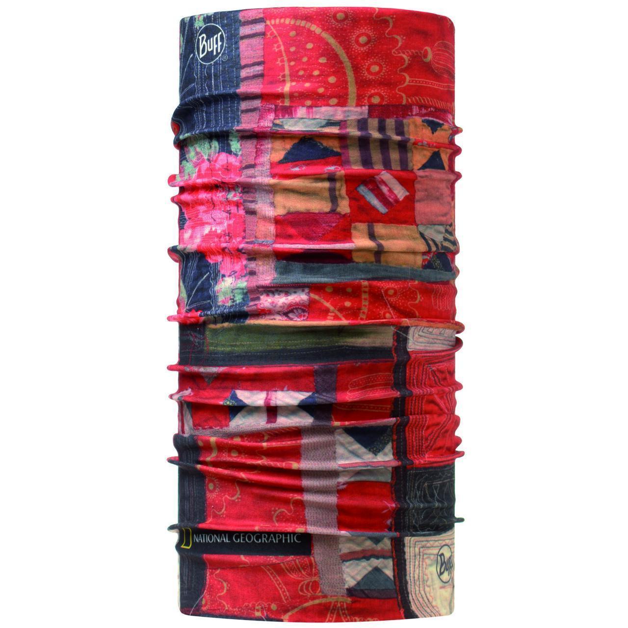 Купить Бандана BUFF ORIGINAL NATIONAL GEOGRAPHIC ANCIENT Банданы и шарфы Buff ® 1079076