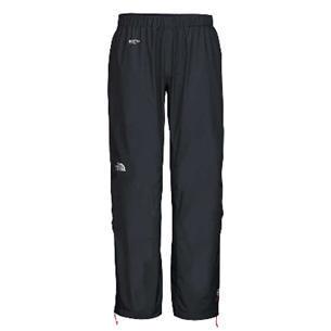 Купить Брюки туристические THE NORTH FACE 2012 T0AYEN M BLUE RIDGE PL PANT (Black) черный Одежда туристическая 810022