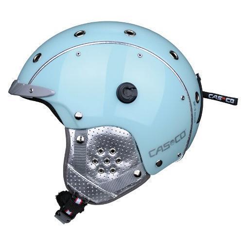 Купить Зимний Шлем Casco SP-3 Color FX iceblue Шлемы для горных лыж/сноубордов 845000
