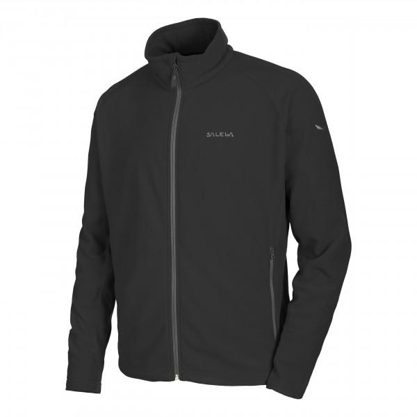 Купить Куртка туристическая Salewa 2015 HIKING & TREKKING MEN RAINBOW 3.0 PL M JKT black out/0730 / черный Одежда 1165611