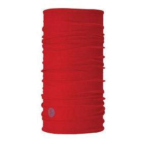 Бандана BUFF TUBULAR UV BUFF RED