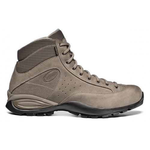 Купить Ботинки для треккинга (низкие) Asolo Escape Enterprise GV MM Wool, Обувь города, 757839