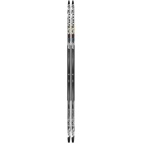 Купить Беговые лыжи SALOMON 2013-14 S-LAB SKATE COLD HARD BLACK/WH, лыжи, 1007372