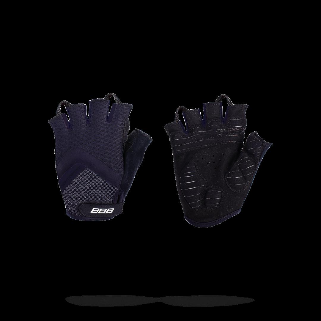 женские перчатки bbb, серые