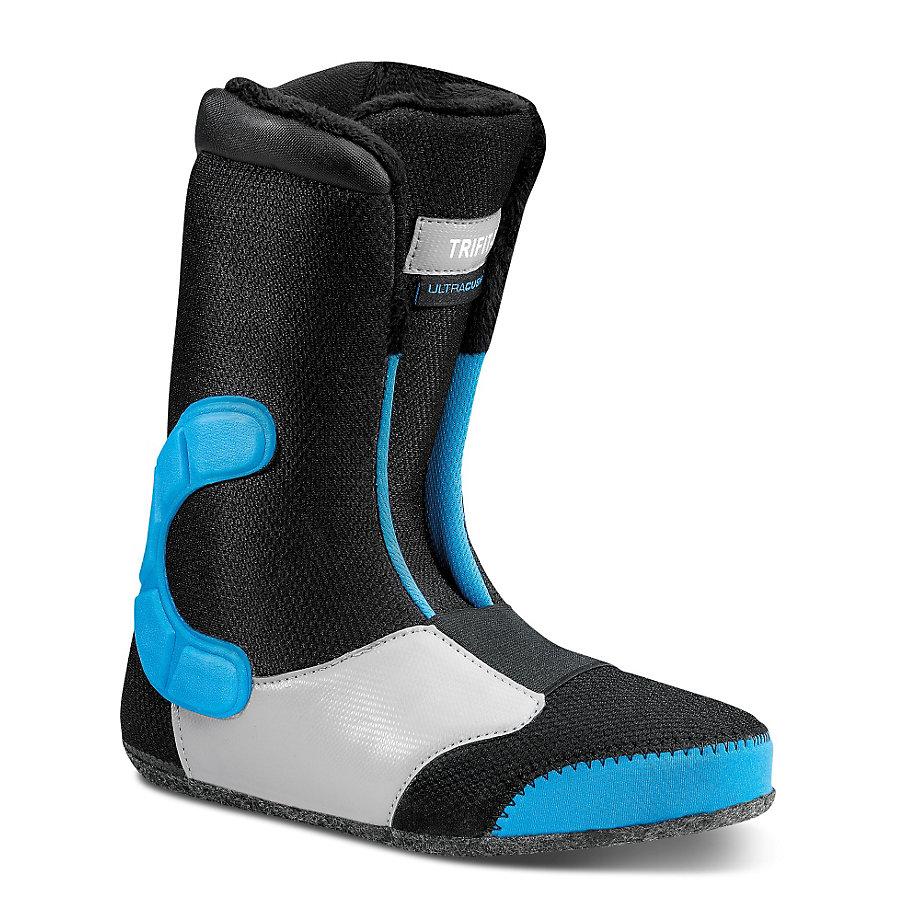 Ботинки Для Сноуборда Vans 2015-16 Hi Standard W Black/teal