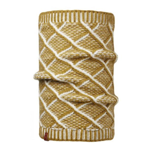 Шарф Buff Neckwarmer Leisure Collection Collar Plaid Tobaco