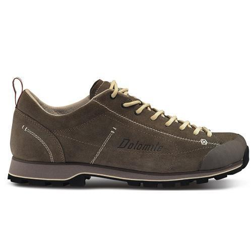 Купить Ботинки городские (низкие) Dolomite 2012 54 CINQUANTAQUATTRO LOW HAZELNUT-CORD Треккинговая обувь 731792