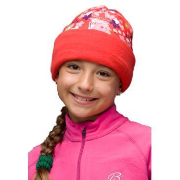 Купить Бандана BUFF GEISA Jr. RED Детская одежда 721501
