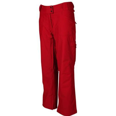 Брюки сноубордические POWDER ROOM 2013-14 SNOWBOARD PANTS DRIVE-THRU CANVAS CARGO PANT -  REGULAR FIT Salsa