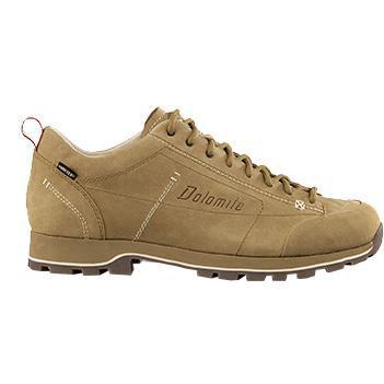 Купить Ботинки городские (низкие) Dolomite 2014 Cinquantaquattro CINQUANTAQUATTRO LOW FG GTX CORN Обувь для города 1015575