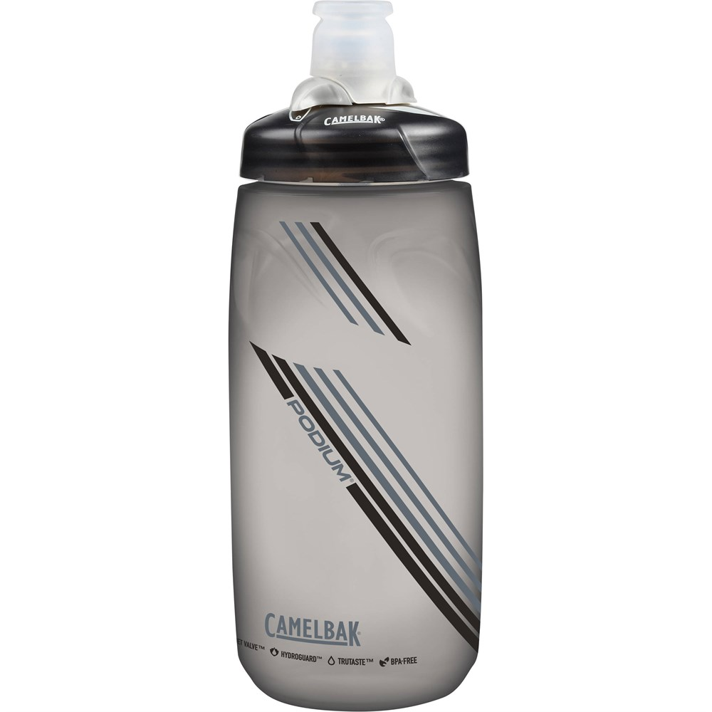 Бутылка Camelbak Podium 21 Oz (0,62L) Smoke