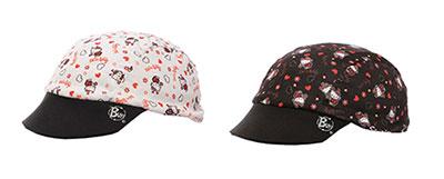 Купить Кепка BUFF CAP HELLO KITTY LADYBIRD Банданы и шарфы Buff ® 762844