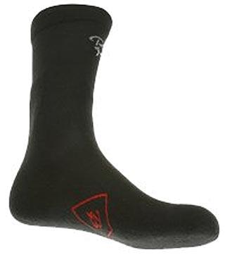 Купить Носки Bjorn Daehlie MARKA CREW (Black) черный 537036
