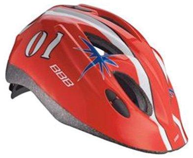 Купить Летний шлем BBB Circuit Red, Шлемы велосипедные, 471263
