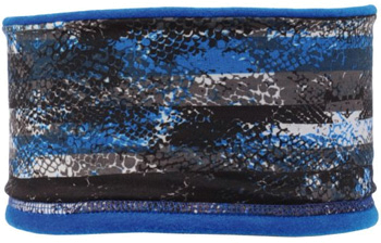 Повязка BUFF POLAR HEADBAND BUFF CROTALO / HARBOR