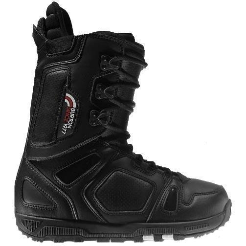 Купить Ботинки для сноуборда BURTON 2009-10 FREESTYLE BLK/BLK, сноуборда, 588938