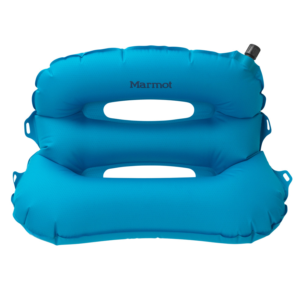Подушка В Спальник Marmot 2017 Strato Pillow Ceylon Blue