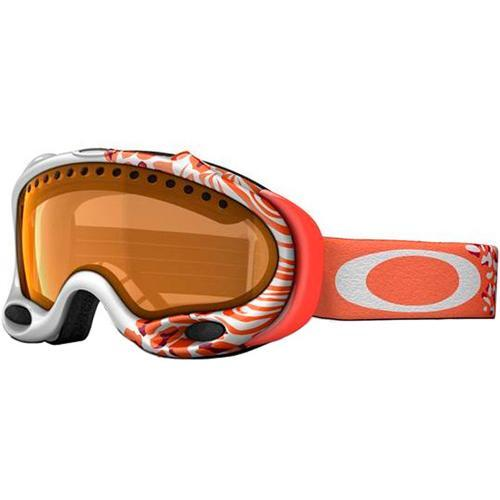Купить Очки горнолыжные Oakley A-Frame Huntress Grenadine w/Persimmon 1076611