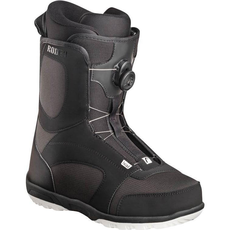 Купить Ботинки для сноуборда HEAD 2017-18 RODEO BOA, сноуборда, 1372677