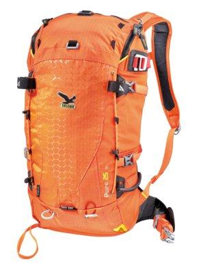 Купить Рюкзак Salewa Mountaineering Pure 25 SL orange Рюкзаки для альпинизма 693044
