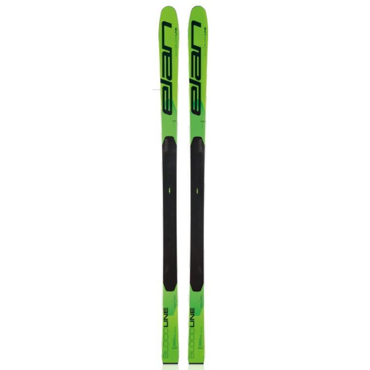 Купить Горные лыжи Elan 2017-18 Bloodline (125,141), лыжи, 1359323