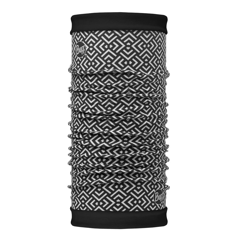 Шарф Buff Reversible Polar Buff Gawa Multi / Black-Multi-Standard/od