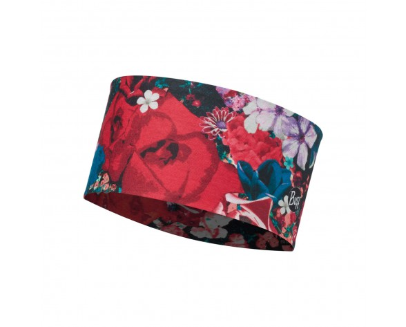 Купить Повязка BUFF Headband Coolmax Chic HEADBAND VALERIE MULTI Банданы и шарфы Buff ® 1263526