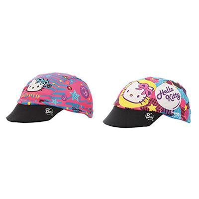Кепки BUFF CAP BUFF HELLO KITTY EIGHTIES