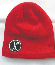 Шапка I FOUND 2015-16 LIL BEANIE RED