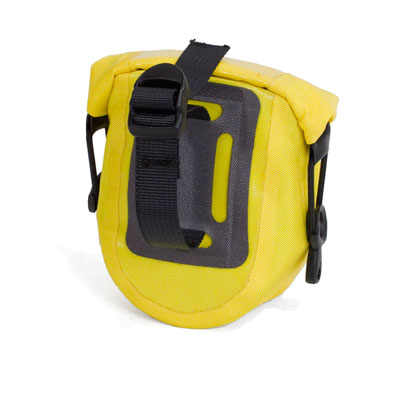 Аптечка Ortlieb 2017 First-Aid-Kit Safety Level Regular (0.6 L) Yellow от КАНТ