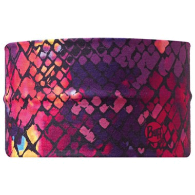 Купить Повязка BUFF Headband BUFFCoolmax HEADBAND NYOKA Банданы и шарфы Buff ® 1079462
